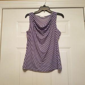 Calvin Klein Medium Scoop Neck Sleeveless shirt
